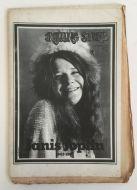 Janis Joplin In Rolling Stone