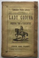 Lady Godiva ; or, Peeping Tom of Coventry
