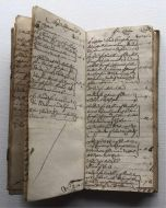 A Legal Clerk's Working Life In Devon 1774