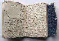 Manuscript Memorandum Book 1762