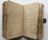 Bootmaker's Commonplace Book