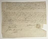 Obligation Bond 1672