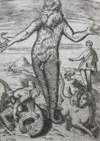 Odd Gods :  Le Imagini De Gil Dei de gli Antichi
