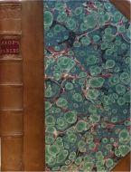 Aesop's  Fables 1704