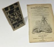 "Complete With Rare ""Matrimonial Ladder"" Toy"