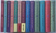 A Series Of Unfortunate Events.              Fine unread set of 1st edition 1st impressions     with additional rare promotional material.